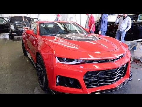 WE GOT THE NEW CAR!!!