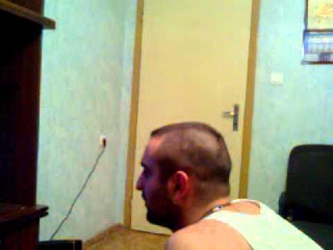 Bulgarian Man VS Turkish Gay SSF4