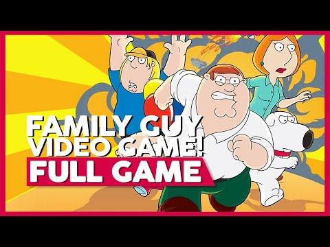 Family Guy Video