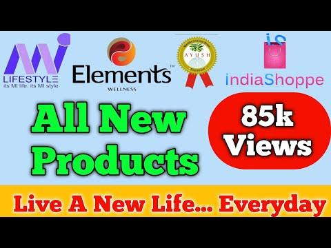 "All New Products ""Mi Lifestyle"" ""Neustar"" ""Elements wellness"" 9044338040"