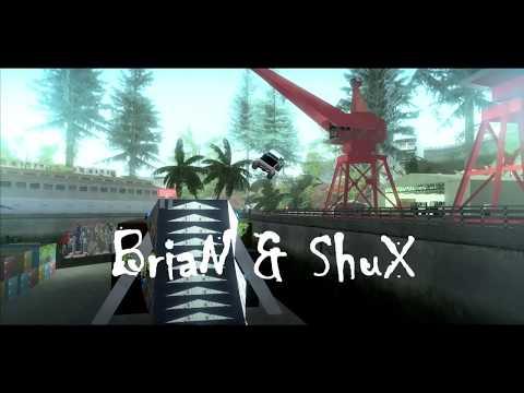BriaN ft. ShuX - Maritime Monster