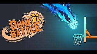 Dunk Battle