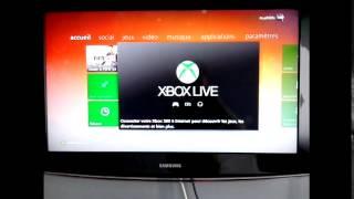 Bannie définitivement du Xbox live