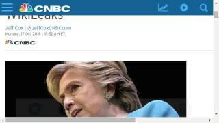 Wikileaks a huge fail (I was wrong)