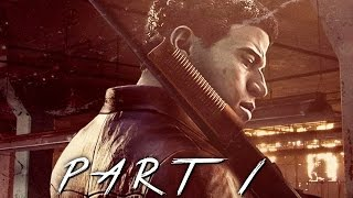 MAFIA 3 Walkthrough Gameplay Part 1 - Heist (Mafia III)