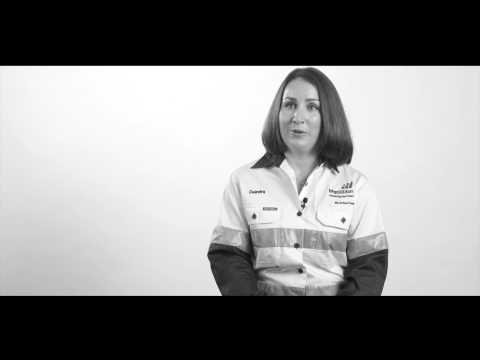 NSW Women in Mining: A snapshot