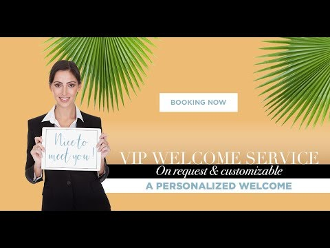 VIP Welcome service - Nice Côte d'Azur Airport