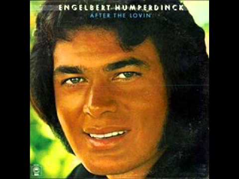 "Engelbert Humperdinck: ""I Love Making Love To You"""