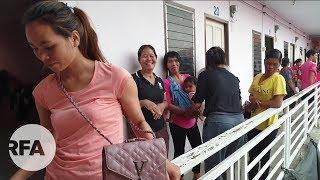 Người thiểu số Việt Nam tị nạn tại Thái Lan: Một cổ hai tròng!