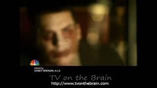 The Cape - Season 1 Episode 7 - ''The Lich, Part 2'' - Promo Vid