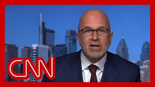 Smerconish: Today's safe space will be tomorrow's epicenter