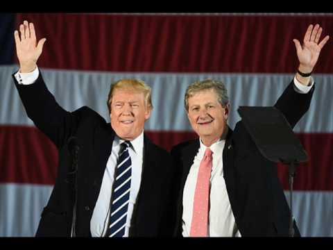 Sen. John Kennedy On Healthcare and Taxes