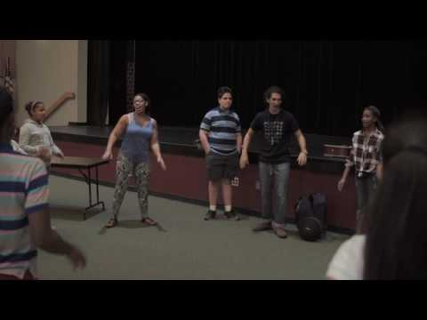 Arts Conservatory for Teens @ John Hopkins Middle School