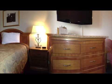 Mountain View Hotel Double Room With Kitchen Virtual Tour