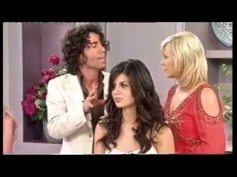 Mark Hill On TV  Top Hair Tips From The Award Winning, Celebrity Hairdresser