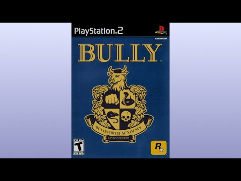 Bully: Scholarship Edition - Bike Fast [Build-Up Mix]