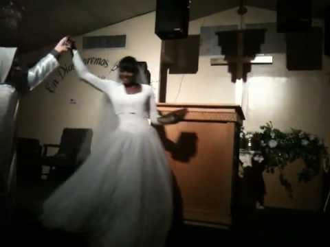 foto de la iglesia novia de cristo YouTube