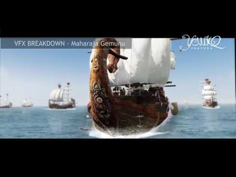 Maharaja Gemunu Movie VFX Brake Down