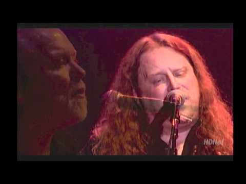 Gov't Mule - Soulshine 2007 with Greg Allman, Trey Anastasio and Derek Trucks