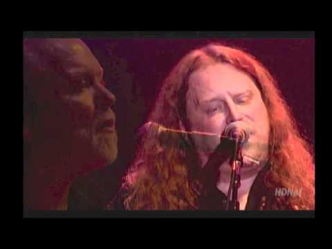 Gov't Mule - Soulshine 2007 with Greg Allman, Trey Anastasio and Derek Trucks