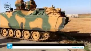 بوتين يبدي أسفه بعد مقتل جنود أتراك إثر غارة روسية شمال سوريا