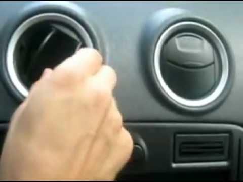 Видео как включить кондиционер на форде фьюжене