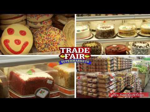 Trade Fair Supermarket - General Video #1 - Jackson Heights, Long Island City, Richmond Hill