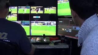 Manolo Sanchez meets Invica Broadcasting