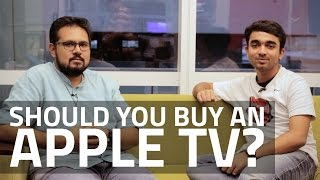 Should You Buy an Apple TV in India?