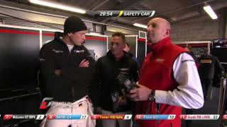GT1-UK Donington - Qualifying Race Watch Again 29/09/12