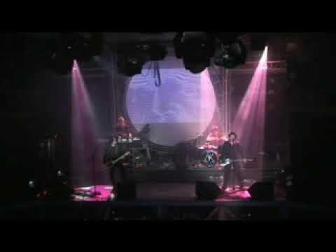 Агата Кристи - Письмо (Киров, тур Эпилог, 2009)