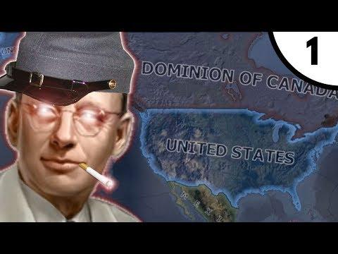 Look Away Dixie Land [Hoi4: Man the Guns: US Civil War] Ep