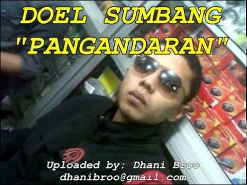 DOEL SUMBANG PANGANDARAN
