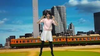 曲のアレンジ/ミックスはKM_BONELAB(http://about.me/KM_BONELAB)さ...