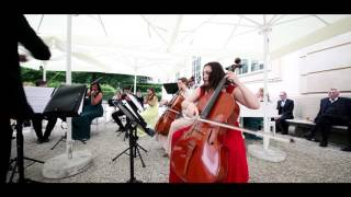 Beethoven s 5 Secrets The Piano Guys Cover