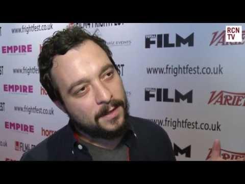 Cheap Thrills Director E.L. Katz Interview Frightfest 2013