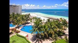 Mexico, Cancun. Casa Maya 5*