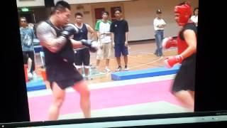 館長格鬥賽 2008第一場