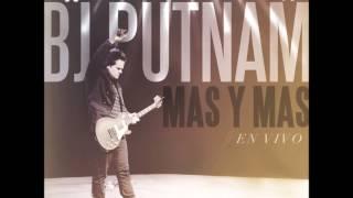 Bj Putnam - Nuevo [Feat.Edward Rivera] (En Vivo)