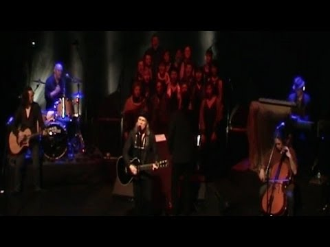 Elliott Murphy - Isadora's Dancers (with choir)