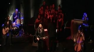 Elliott Murphy - Isadora's Dancers (with choir)