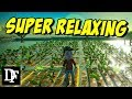 Relaxing New Farming Simulator That's MULTIPLAYER - Farm Together First Look