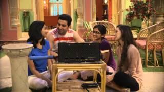 STAR Plus & Quikr - Nisha Aur Uske Cousins - In Show