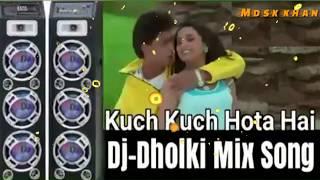 Tum Pas Aye U Muskoraye.Dj Dholki Remix Somng