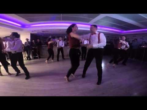 Dans Adres Gösteri Sınıfı Salsa Show | 05.02.2016