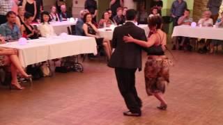 Alejandro Larenas & Marisol Morales (3) - Toronto Tango Festival 2016