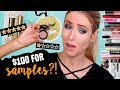 HIGHEST & LOWEST RATED MAKEUP GIFT SETS... What's Worth Buying??