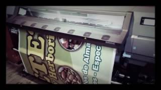 Impresion de Lona Front en HP Latex 330