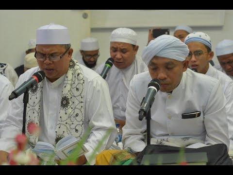 Qif Wastami Guru Fahmi Sekumpul | Majelis Ta'lim Nurul Amin Samarinda