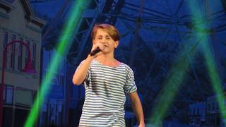 Рутгер Гарехт | День музыки | Шоу - концерт дети.